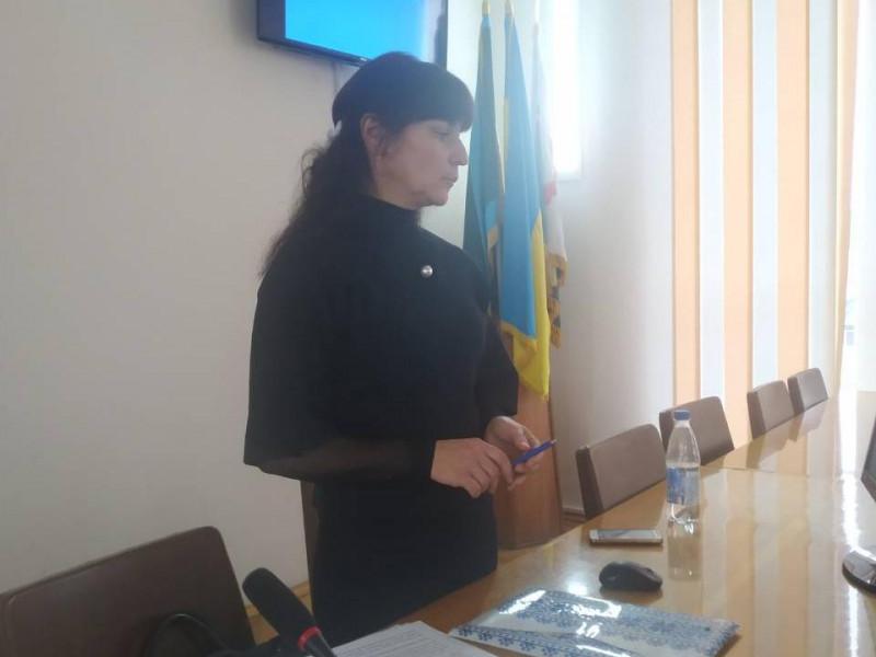Ківерцівські посадовці удосконалюють знання української мови