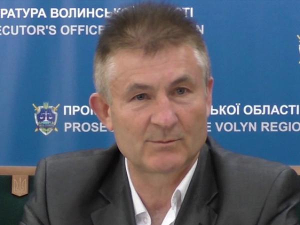 Швидкий Віктор Васильович