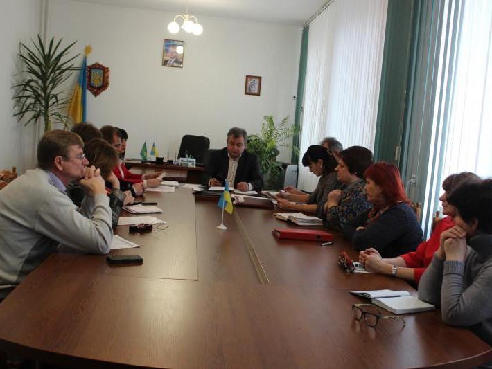 На Ківерцівщині реорганізують заклади позашкільної освіти