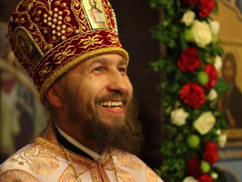 Константин Марченко