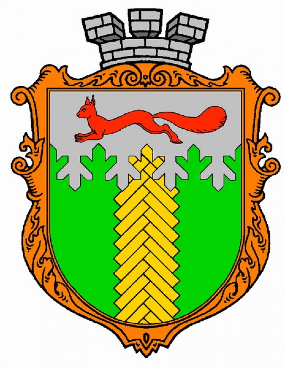 Герб Ківерців