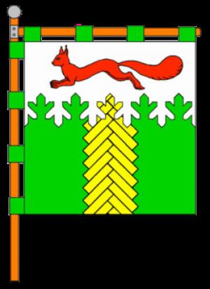 Прапор Ківерців