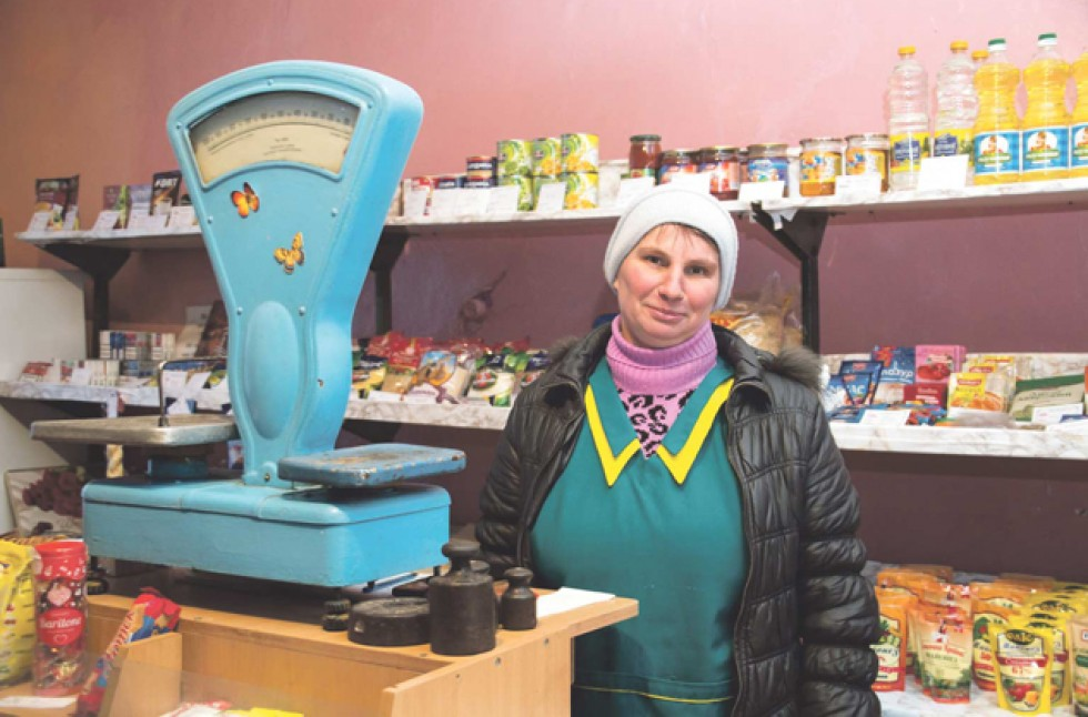 «Головне – не боятися труднощів», — переконана мама-героїня Віра Парфенчук.