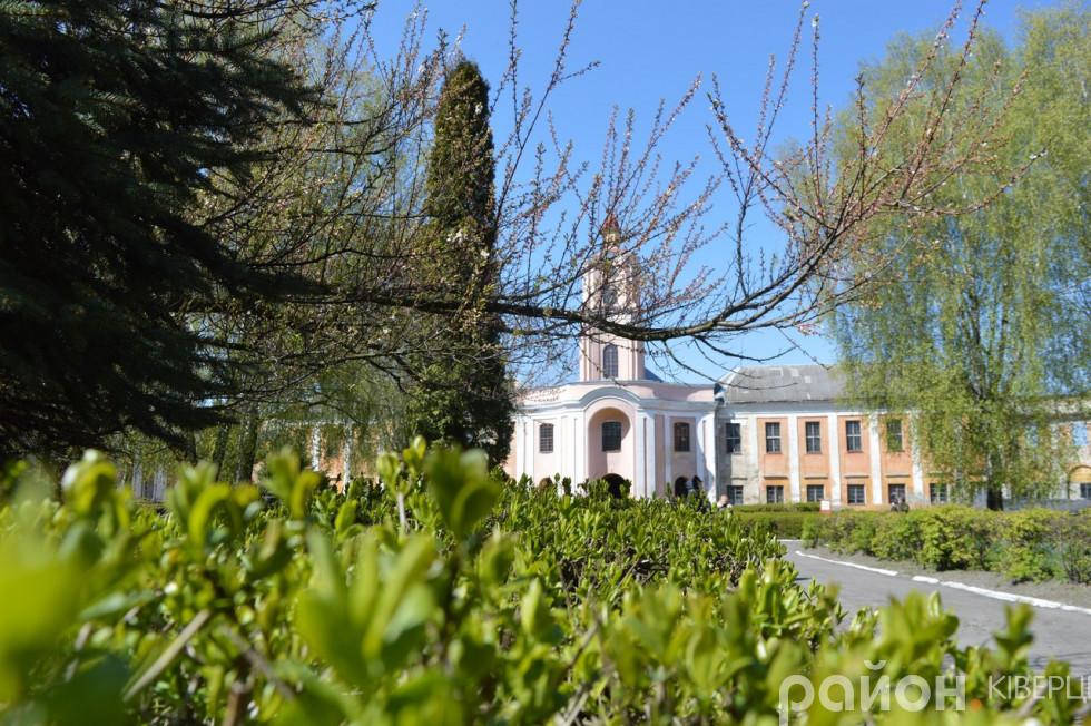 Олицький замок звели ще у 1558 році