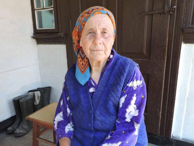 Євгенія Юлдашева