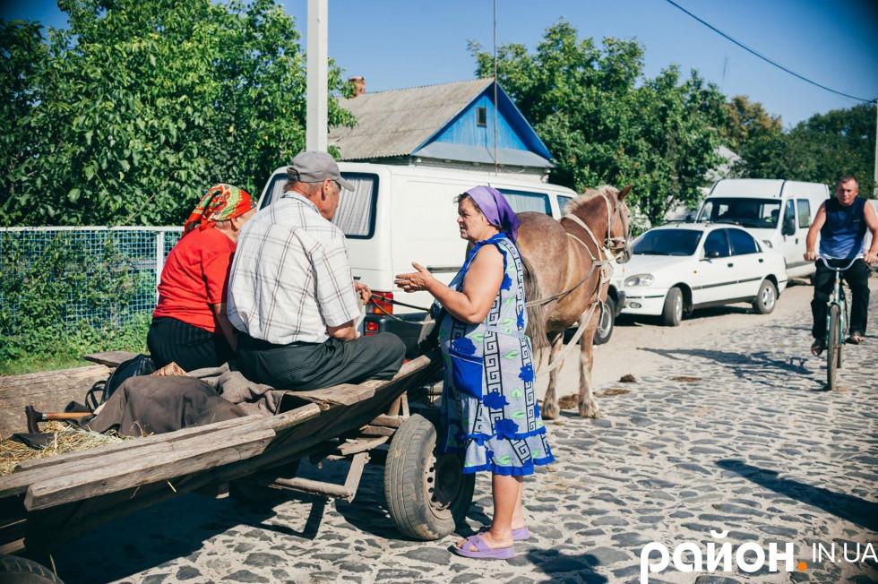 Село Липне