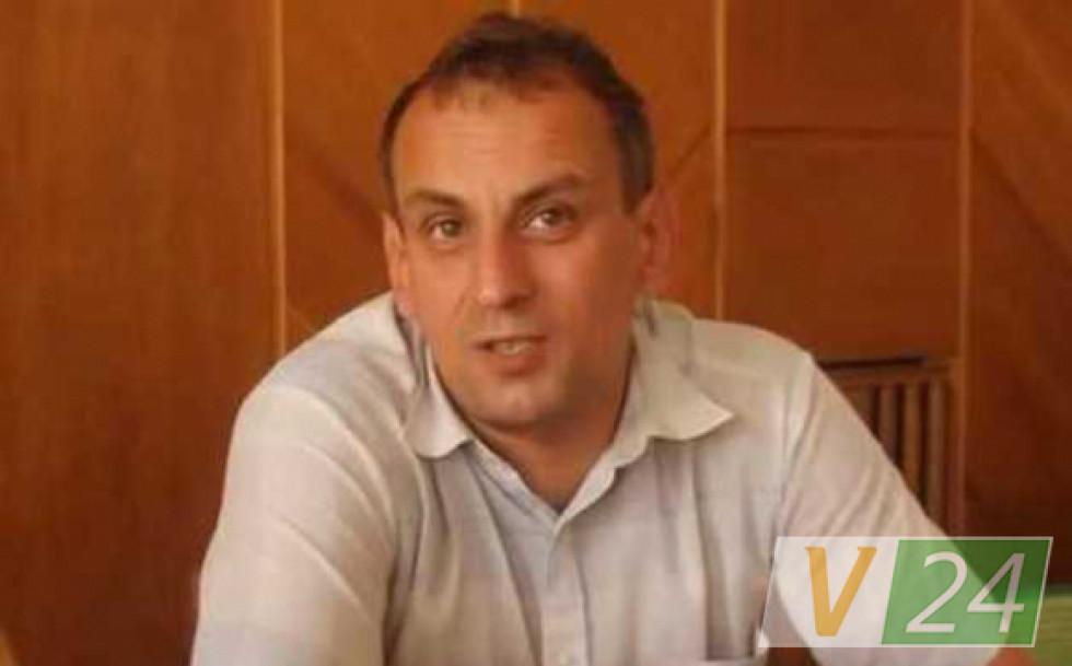 Директор парку Ігор Квач