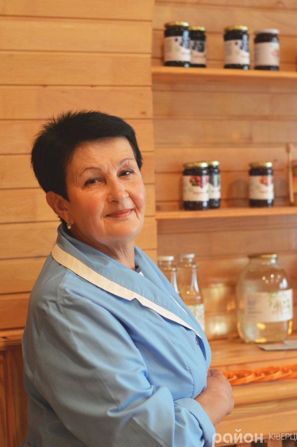 Валентина Романюк опікується великою кількістю процесів