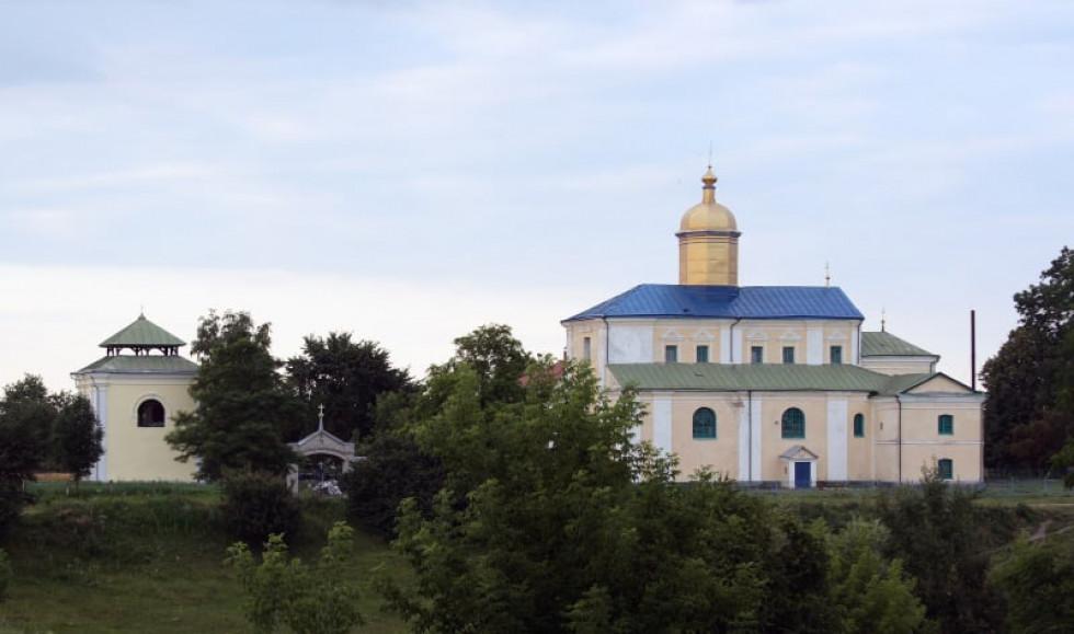 Жидичинський монастир
