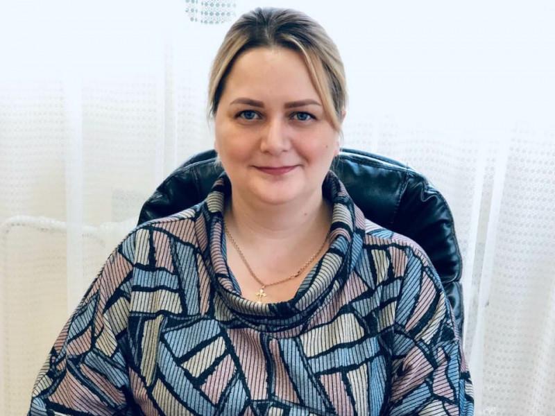 Оксана Бугайчук